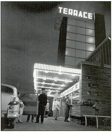 Robbinsdale mn robbinsdale to consider fate of terrace for Terrace theatre