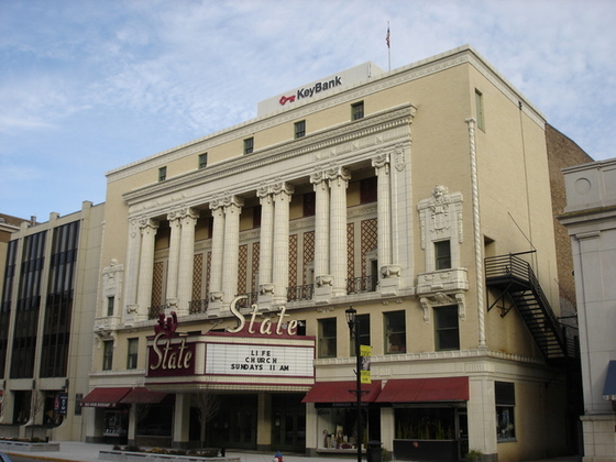 Movie Theaters In South Bend Indiana
