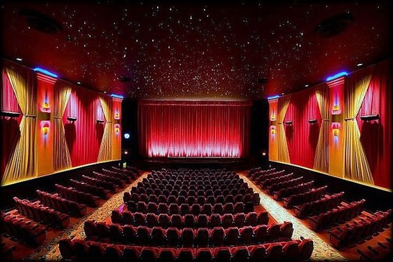 state theatre to develop second theater cinema treasures