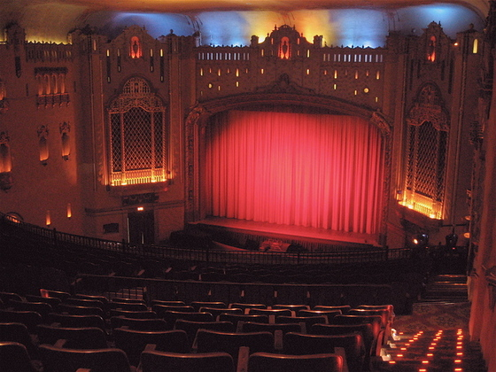 Golden State Theatre Million Dollar Price Reduction