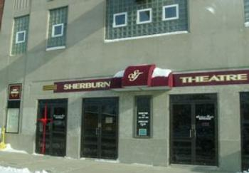Sherburn Theatre