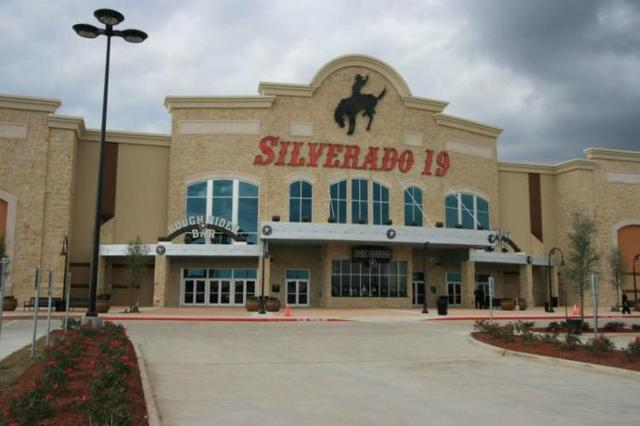 Find Regal Texas Station Stadium 18 showtimes and theater information at Fandango. Buy tickets, get box office information, driving directions and more.