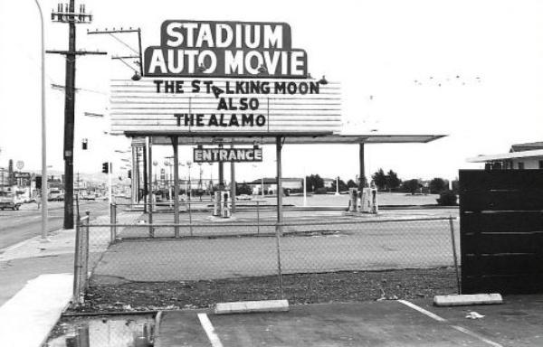 Stadium Drive-In