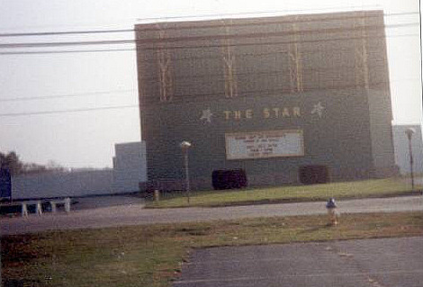 Star Auto Theater