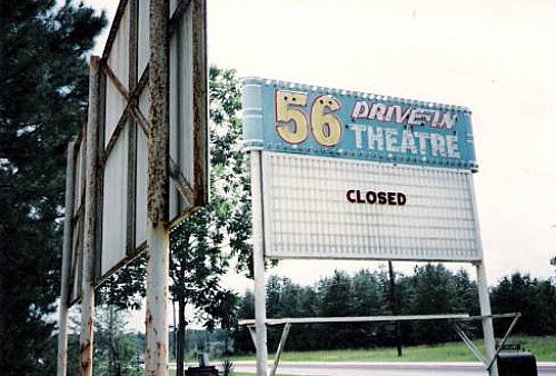 56 Drive-In