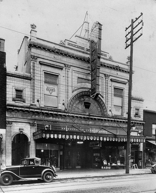 Beaver Theatre