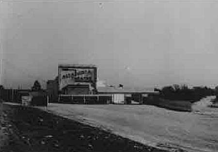 Beltline Drive-In