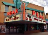 Peak Theater