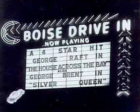 Boise Drive-In