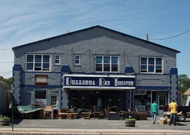 Buzzards Bay Theater
