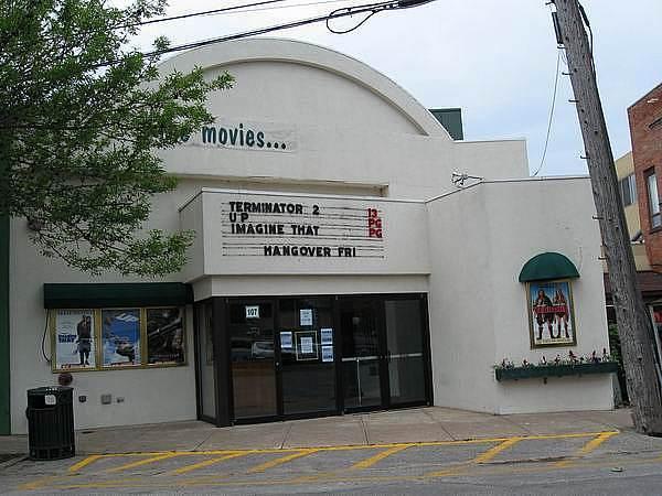 Cinema III (II)