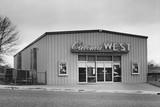 Cinema West Theater