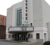 Colquitt Theatre