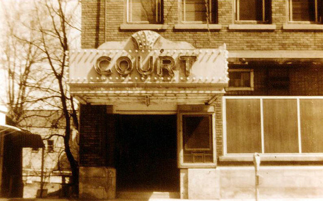 Court Theater