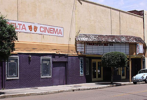 Delta Cinema