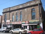 Eastwood Theatre