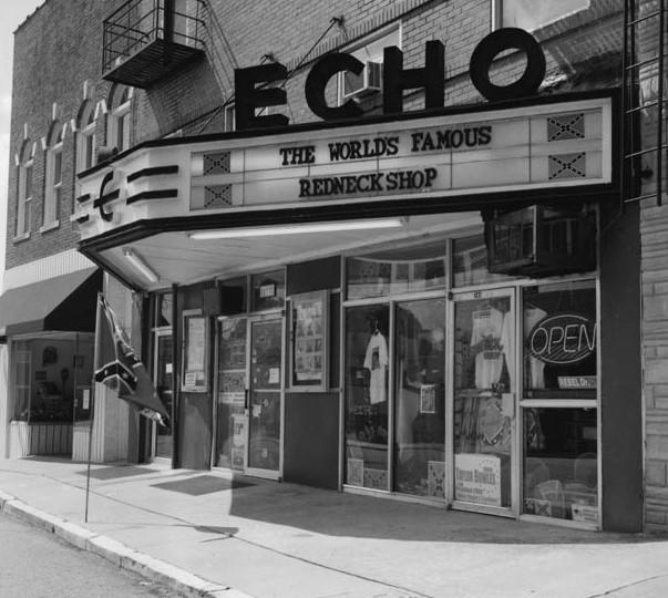 Echo Theatre