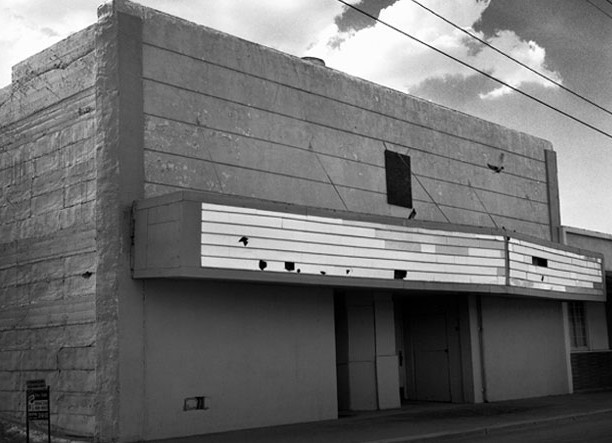 Dust Bowl Theater