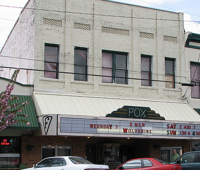 Dallas Cinema