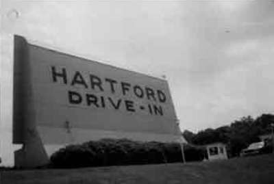 Hartford Drive-In