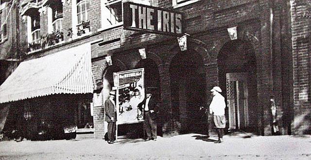 Iris Theater