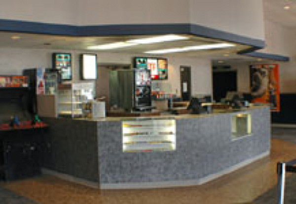 Lafitte Cinema 4