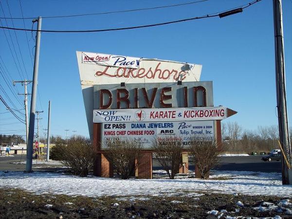 Lakeshore Drive-In