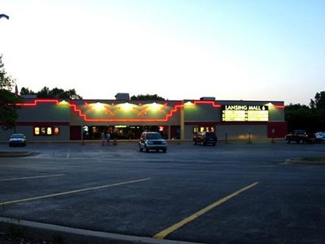 Lansing Mall Cinema