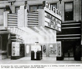 HALFIELD Theatre; Chicago, Illinois.