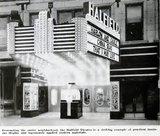 HALFIELD Theatre; Chicago, Illinois.
