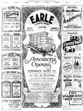 March 23rd, 1923 full page ad