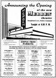 Merben Theater