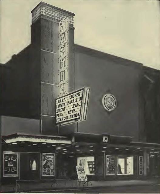 Martin Theatre