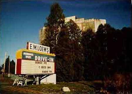 Merrimack Park Drive-In