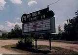 Mohawk Drive-In