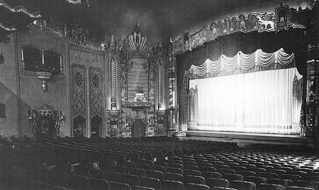 Oriental Theater