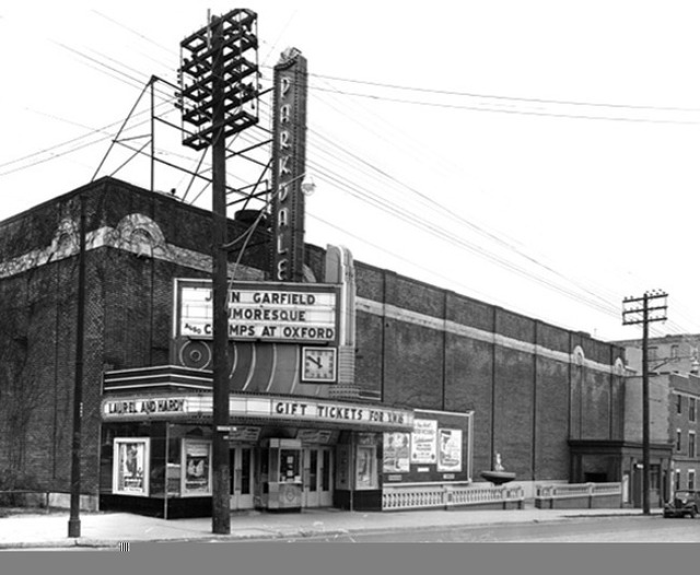 Parkdale Theatre