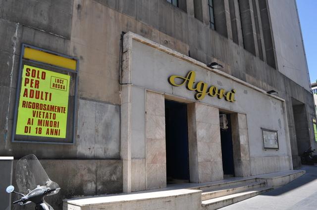 Cinema Agora