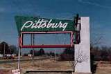 Pittsburg Drive-In