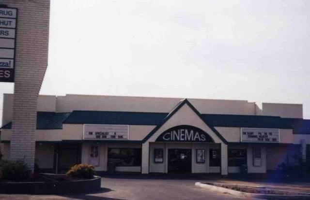 Plaza Twin Cinema