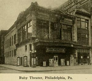 Ruby Theatre