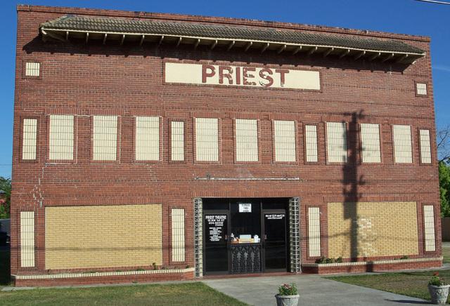 Priest Theater