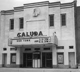 Saluda Theater