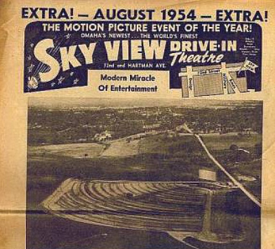 Sky-View Drive-In
