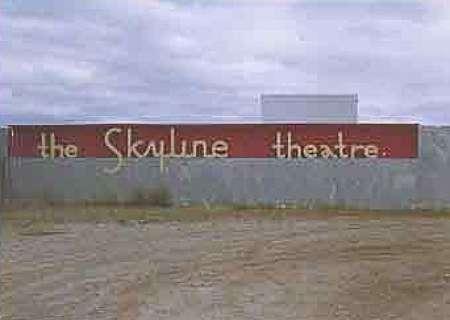 skyline drivein in sheridan wy cinema treasures