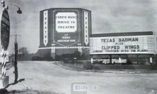 South Main Drive In