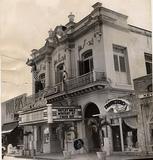 San Carlos Theatre