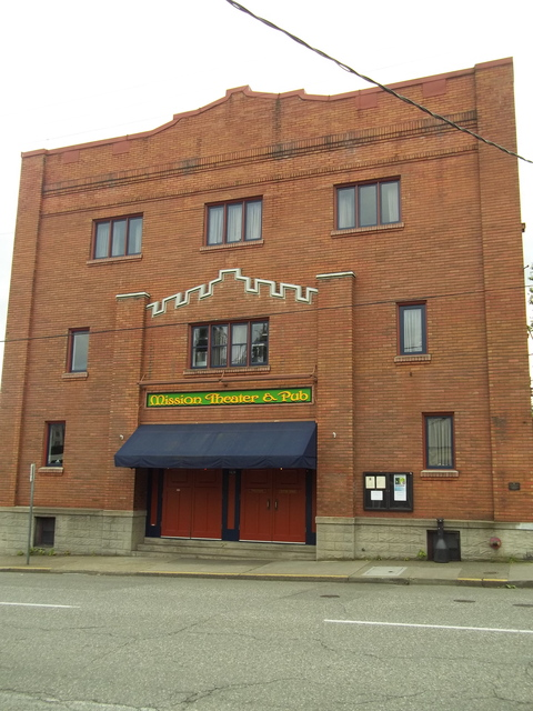 Mission Theater