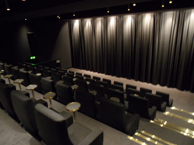 Olympic Cinema