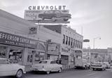 1963 photo courtesy of the Vintage Phoenix Facebook page.